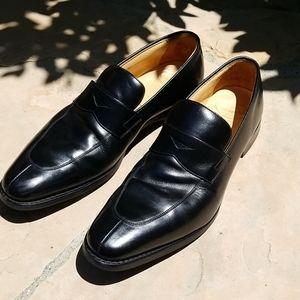 Church's Lanton Loafers in Black